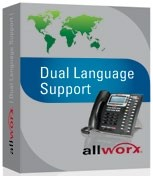 Dual Language Support